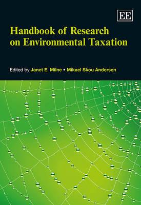 Handbook of Research on Environmental Taxation (Hardback)