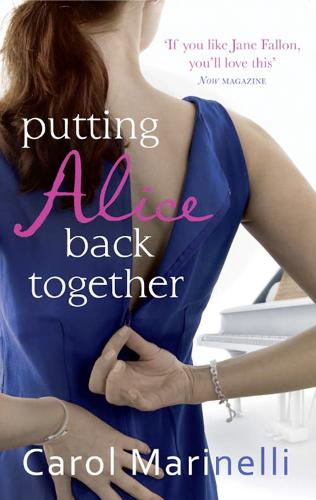 Putting Alice Back Together (Paperback)