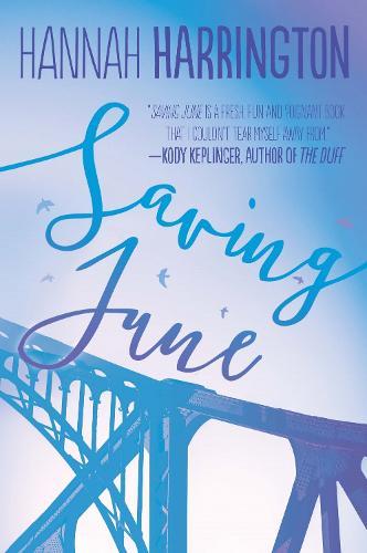 Saving June (Paperback)