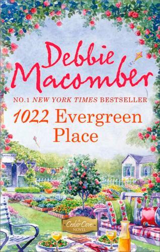 1022 Evergreen Place - A Cedar Cove Novel Book 10 (Paperback)