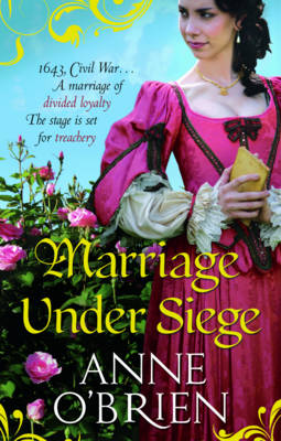 Marriage Under Siege (Paperback)
