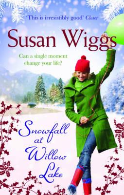 Snowfall at Willow Lake - The Lakeshore Chronicles (Paperback)