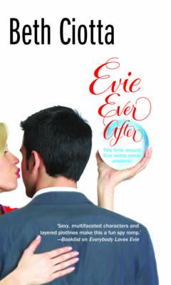 Evie Ever After (Paperback)