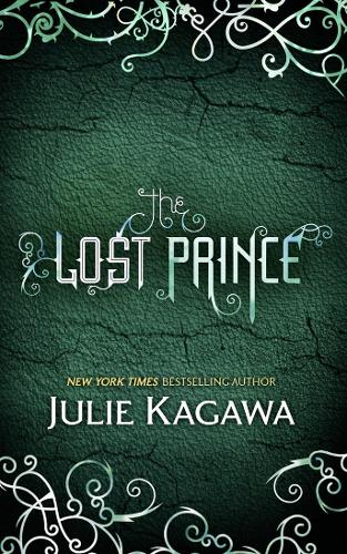 The Lost Prince - The Iron Fey 5 (Paperback)