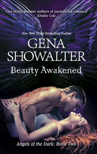 Beauty Awakened - Angels of the Dark (Paperback)