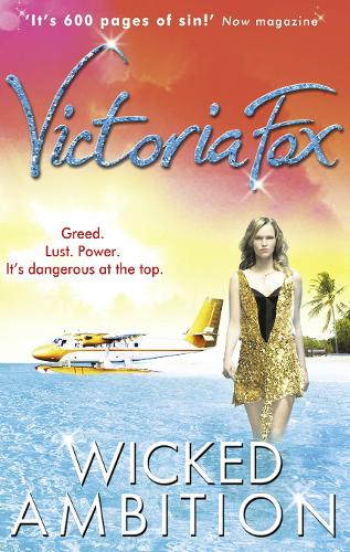 Wicked Ambition (Paperback)