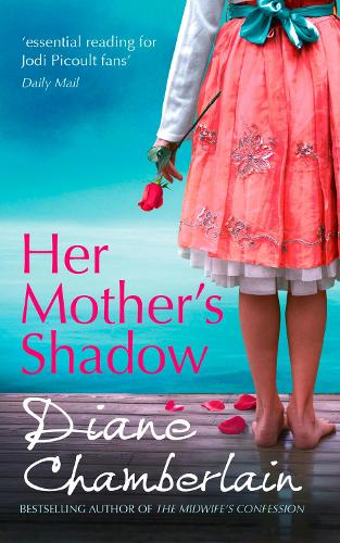 Her Mother's Shadow - The Keeper of the Light Trilogy 3 (Paperback)