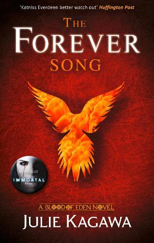 The Forever Song - Blood of Eden 3 (Paperback)