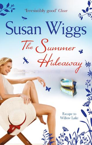 The Summer Hideaway - The Lakeshore Chronicles 7 (Paperback)