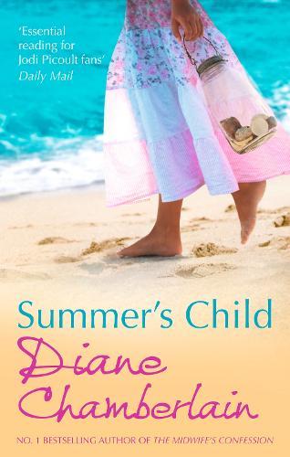 Summer's Child (Paperback)