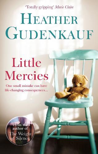 Little Mercies (Paperback)