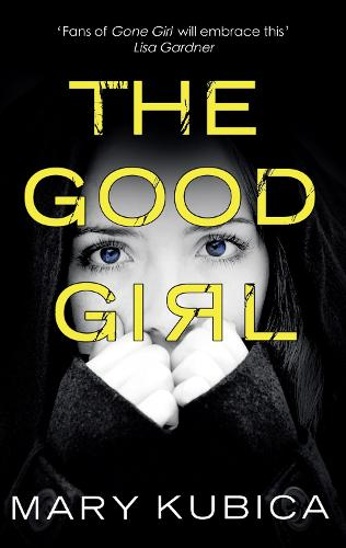 The Good Girl (Paperback)