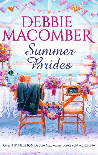 Summer Brides: Bride Wanted / Hasty Wedding (Paperback)
