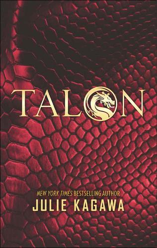 Talon - The Talon Saga 1 (Paperback)