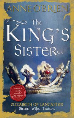 The King's Sister (Hardback)