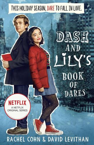 Dash And Lily's Book Of Dares - Dash & Lily Book 1 (Paperback)