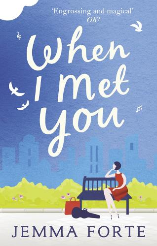 When I Met You (Paperback)