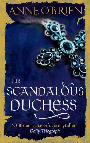 The Scandalous Duchess (Paperback)