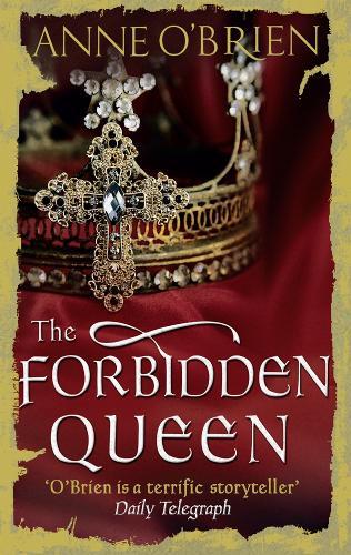 The Forbidden Queen (Paperback)