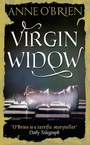 Virgin Widow (Paperback)