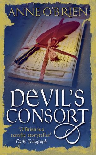 Devil's Consort (Paperback)