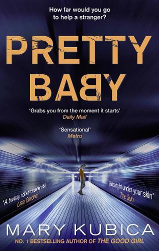 Pretty Baby (Paperback)