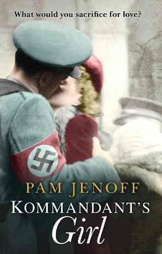 Kommandant's Girl (Paperback)