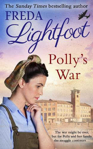 Polly's War (Paperback)