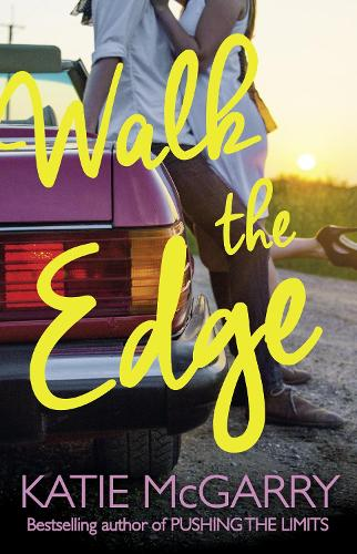Walk The Edge - Thunder Road 2 (Paperback)
