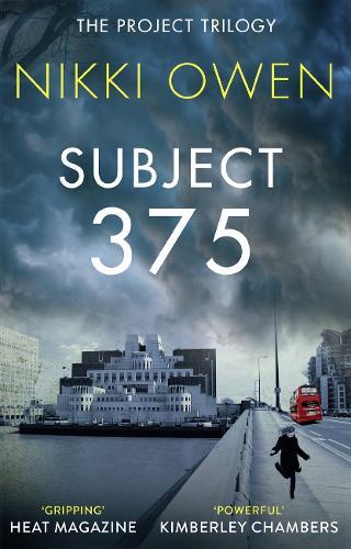 Subject 375 (Paperback)
