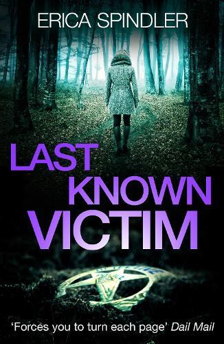 Last Known Victim (Paperback)