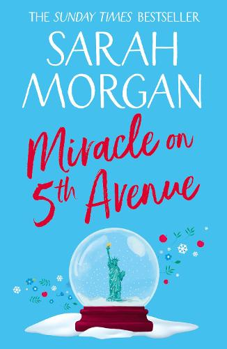 Miracle On 5th Avenue - From Manhattan with Love 3 (Paperback)