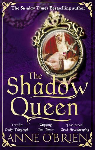The Shadow Queen (Hardback)