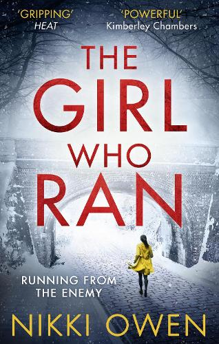 The Girl Who Ran (Paperback)