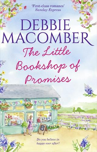 The Little Bookshop Of Promises (Paperback)