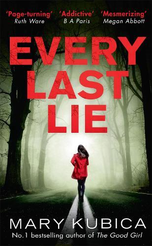 Every Last Lie (Paperback)