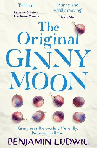 The Original Ginny Moon (Paperback)