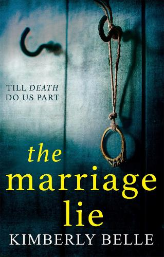 The Marriage Lie (Paperback)