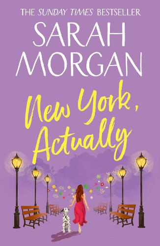 New York, Actually (Paperback)