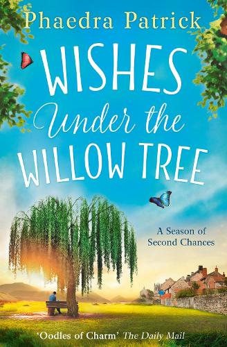 Wishes Under The Willow Tree (Paperback)