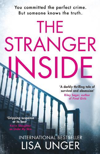 The Stranger Inside (Paperback)