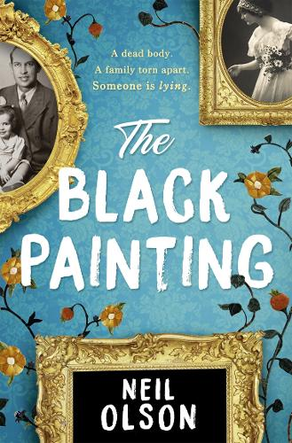 The Black Painting (Paperback)