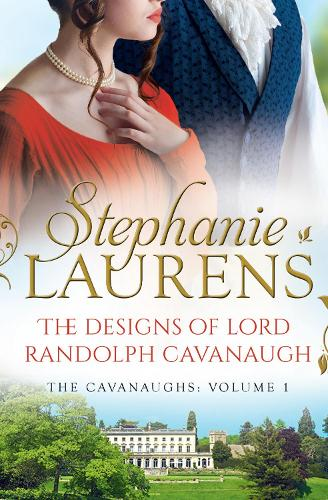 The Designs Of Lord Randolph Cavanaugh (Paperback)