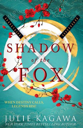 Shadow Of The Fox (Paperback)