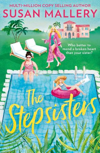 The Stepsisters (Paperback)
