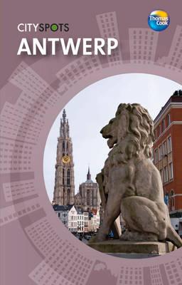 Antwerp - CitySpots (Paperback)