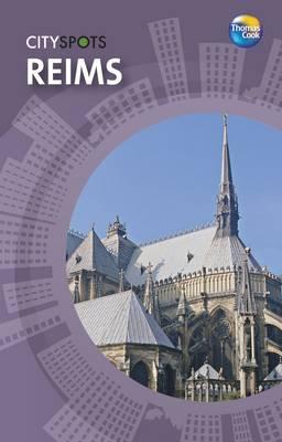 Reims - CitySpots (Paperback)
