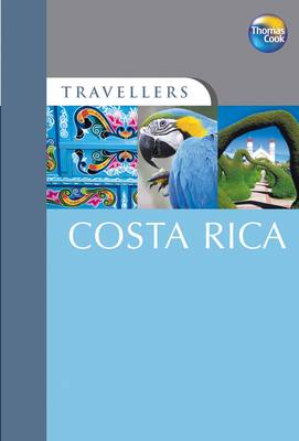 Costa Rica - Travellers (Paperback)