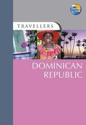 Dominican Republic - Travellers (Paperback)