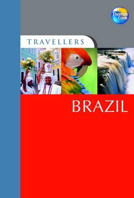 Brazil - Travellers (Paperback)